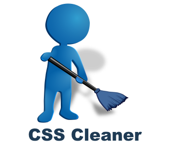 Css cleaning
